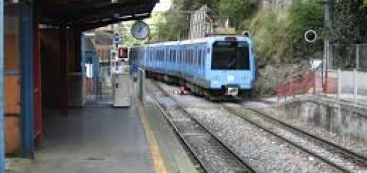 líneas Euskotren